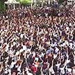 Антиправительственные протесты не утихают в Таиланде