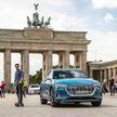 Audi выпустила электросамокат