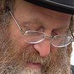 Ортодоксальные евреи после отказа Украины пустить их на святые места Новый год отмечают в Беларуси