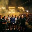 Макс Корж собрал более 30 тысяч человек на стадионе «Динамо»