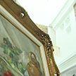 Первый «Натюрморт» Михаила Кикоина появился в Национальном художественном музее