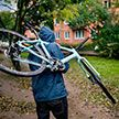В Минске задержали серийного вора, укравшего пять велосипедов