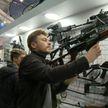 MILEX-2019: белорусский военно-промышленный комплекс предлагает новейшие образцы техники