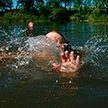Мальчик утонул в Копыльском районе