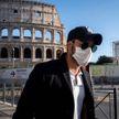 В Италии продлили чрезвычайное положение до 15 октября