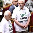 «ЗЕ – убийца Конституции»: в Верховной раде произошел скандал