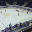 Чемпионат Беларуси по хоккею: «Юность» на «Чижовка-Арене» принимала гродненский «Неман»