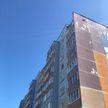 24-летний парень пытался спрыгнуть с 9-го этажа в Витебске