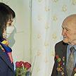 В Минской области стартовала акция «Мы с тобой, ветеран»