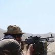 Талибы взяли под контроль два важных района в Афганистане, которые оказывали сопротивление