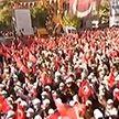 Президент Турции распорядился выслать из страны послов десяти западных государств