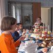 В Гомеле открылся новый детский дом семейного типа