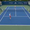 Александра Саснович успешно начала выступление на теннисном турнире в Стамбуле