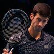 В Лондоне определились финалисты итогового теннисного турнира: за титул поспорят Новак Джокович и Александр Зверев