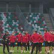 Сборная Беларуси сыграет с футболистами из Казахстана в Лиге наций