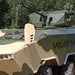 Научно-технический форум «Армия-2021» открылся в Подмосковье. Рассказываем, какие образцы вооружения представляет Беларусь