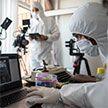 В Дании разработали роборуку для забора мазков на коронавирус