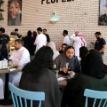 Женщинам в Саудовской Аравии разрешили заходить в рестораны вместе с мужчинами