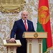 Инаугурация-2020. Вступление Александра Лукашенко в должность Президента Беларуси.  YouTube-трансляция