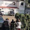 11 человек погибли при стрельбе в ночном клубе в Мексике