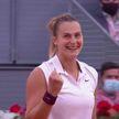 Арина Соболенко поднялась на 4-ю позицию в рейтинге WTA