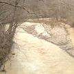 Наводнение в штате Индиана: смыло машину, погибли дети