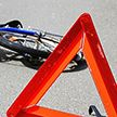 Водитель сбил велосипедиста в Калинковичском районе и скрылся