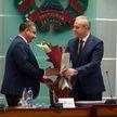 В Бресте представили нового председателя облисполкома