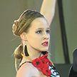 Витебск принимал Международный конкурс по спортивным танцам