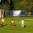 Завершился 24-й тур чемпионата Беларуси по футболу