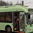 Девочка и мальчик попали под колеса троллейбуса в Минске
