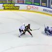 Минская «Юность» потерпела поражение в очередном матче чемпионата Беларуси по хоккею