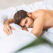 Страх смерти заставляет мужчин ложиться спать позже