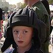 День танкистов в Минске: более 50 интерактивных площадок для гостей праздника в парке Победы