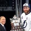 Хоккеисты «Тампы» завоевали Кубок Стэнли