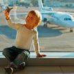 Без билета: 12-летний мальчик проскользнул на борт самолёта в Лондоне