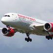 Безбилетник выпал из самолета на высоте около 1000 метров над Лондоном