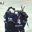 Минское «Динамо» уступило во втором матче Кубка губернатора в Нижнем Новгороде