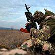 В Минске прошёл очередной раунд переговоров по ситуации на Донбассе