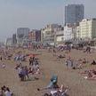 В Европе отмечают аномальную жару для сентября