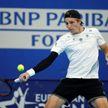 Теннис: Илья Ивашко стартовал с победы на турнире в Антверпене