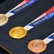 Дизайн медалей Олимпиады-2020 представили в Токио