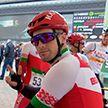 Стартовала Международная минская велосипедная неделя – итоги первой гонки уже известны