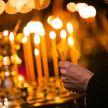 Страстная неделя началась у православных верующих