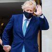 Премьер Великобритании Борис Джонсон тайно женился