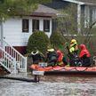 В Монреале ввели чрезвычайное положение из-за паводков