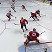 Сборные России и Швейцарии выдали фееричный матч на молодёжном чемпионате мира по хоккею