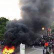 Протесты из-за гибели Джорджа Флойда охватили уже и другие страны