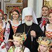 Благотворительная акция «Рождественская ёлка – Наши дети» прошла в Минске