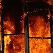 Пожар в Мостовском районе, два человека погибли